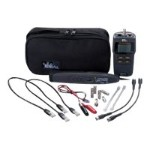 Ideal Industries Test-Tone-Trace VDV Kit - Network tester kit 33-866