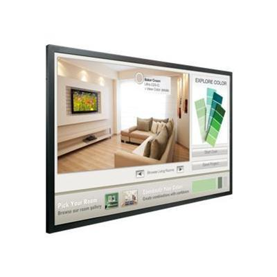 Planar PS5560T - LCD monitor - 55
