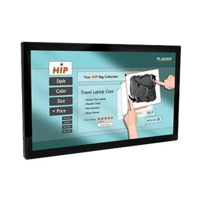 PlanarLA2250RTPW - LED monitor - 21.5