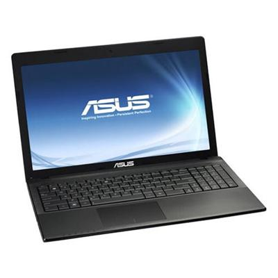 ASUS X55A-DS91 Intel Pentium 2020M Dual-Core 2.4GHz Notebook - 4GB RAM, 500GB HDD, 15.6