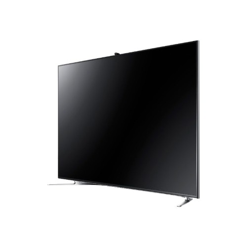 "Samsung Electronics UN75F8000 - 75"" Class ( 74.5"" viewable ) 3D LED TV"