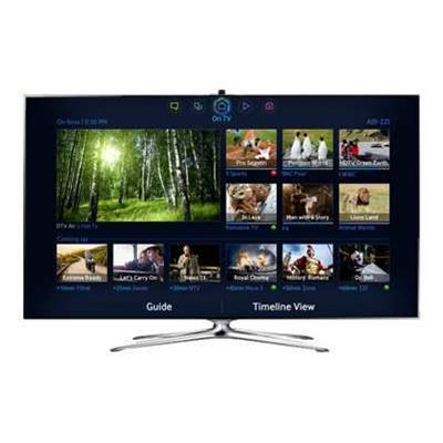 Samsung ElectronicsUN55F7500 - 55
