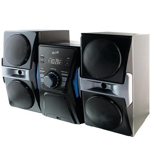 Digital Products International ILIVE IHB613 HOME MUSIC SYSTEM