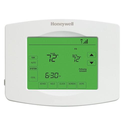 macmall honeywell wi fi 7 day programmable touchscreen