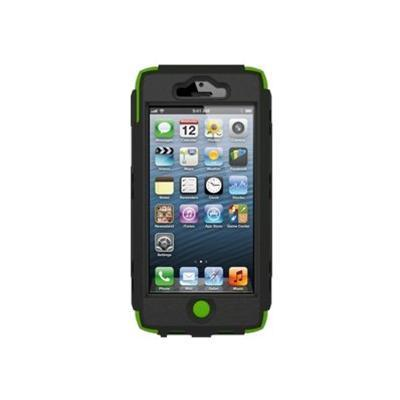 Targus SafePORT Case Rugged Max Pro for iPhone 5 - Green (TFD00105US)