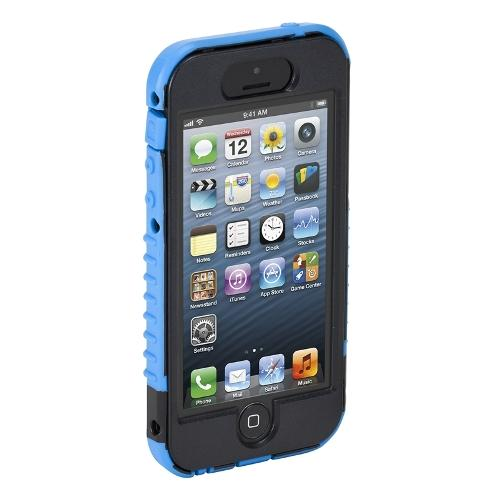 Targus SafePORT Case Rugged Max for iPhone 5 - Blue