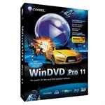 WinDVD Pro 11 Windows (Electronic Software Download Version)