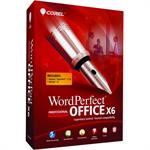 Corel WordPerfect Office X6 Professional Edition - Upgrade license - 1 user - ESD - Win - English ESDWPX6PRENUGNA