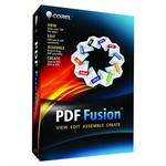 Corel Corel PDF Fusion Windows (Electronic Software Download Version) ESDCPDFF1EN
