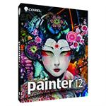 Painter 12 Windows (Electronic Software Download Version)