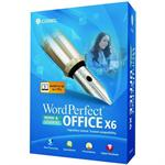 WordPerfect Office X6 – Home & Student Edition Windows (Electronic Software Download Version)