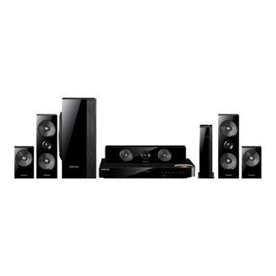 Buy Samsung Home Audio - Samsung HT-F6500W - home theater system - 5.1 channel