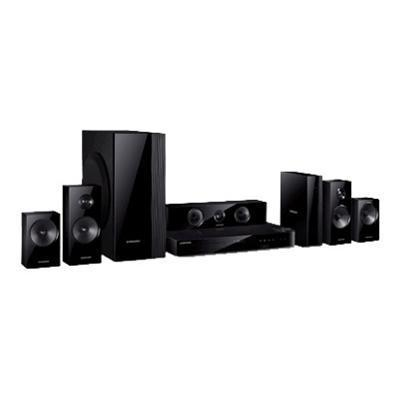 Buy Samsung Home Audio - Samsung HT-F5500W - home theater system - 5.1 channel