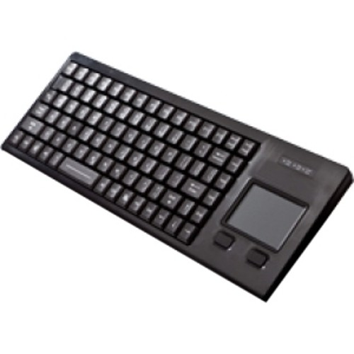 Panasonic iKey WB-86-TP - keyboard