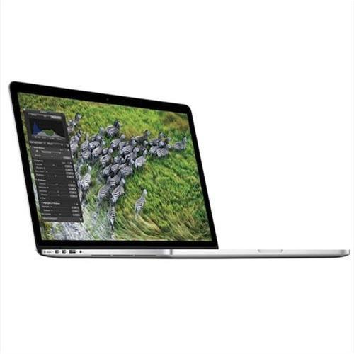 "Apple 15.4"" MacBook Pro quad-core Intel Core i7 2.4GHz, 8GB RAM, 256GB Solid State Drive, Intel HD Graphics 4000, 1GB GDDR5 NVIDIA GeForce GT 650M, Retina"