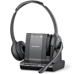 Plantronics Savi W720-M Over-the-head, Binaural (MIcrosoft) 84004-01