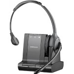 Savi W710-M - 700 Series - headset - full size - wireless - DECT 6.0