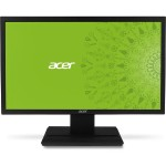 "V246HLBD - LED monitor - 24"" - 1920 x 1080 Full HD - 250 cd/m² - 5 ms - DVI, VGA - black"