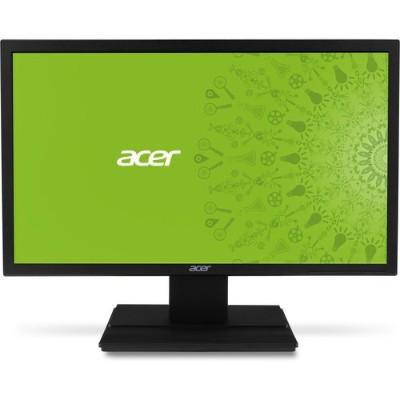 AcerV246HLBD - LED monitor - 24