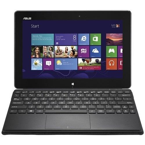 ASUS ME400 VivoTab Smart TranSleeve and Keyboard