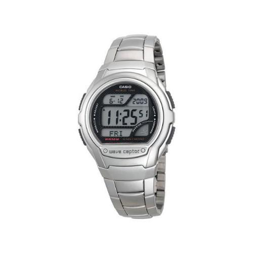 PCM | Casio, Waveceptor Digital Atomic Sport Watch, WV58DA-1AV