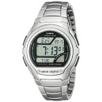 Casio TWIN SENSOR ANA DIGI WATCH EFA119BK-1A