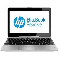 "HP EliteBook Revolve 810 G1 Tablet - 11.6"" - Core i7 3687U - Windows 8 Pro / Windows 7 Professional 64-bit downgrade - 8 GB RAM - 256 GB SSD D3K50UT#ABA"