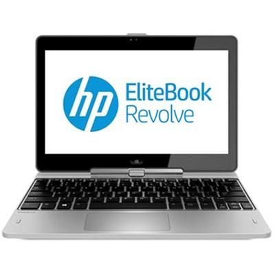 HP EliteBook Revolve 810 G1 Intel Core i5-3437U Dual-Core 1.90GHz Tablet -4GB RAM, 256GB SSD, 11.6