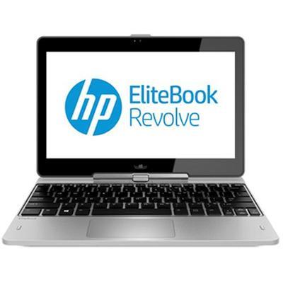 HPEliteBook Revolve 810 G1 Intel Core i5-3437U Dual-Core 1.90GHz Tablet -4GB RAM, 128GB SSD, 11.6