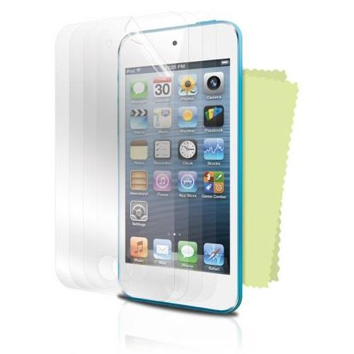 dreamGEAR Premium Protection Pack for iPod Touch - 5th Generation