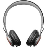 Revo Bluetooth Headphones - Black