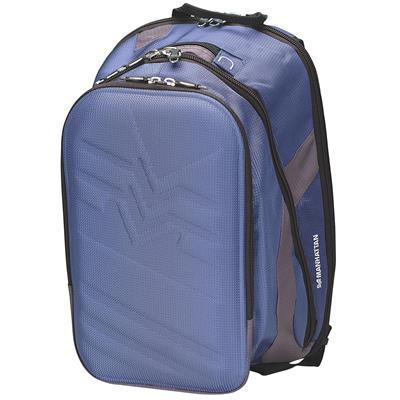 Manhattan Office ProductsOlympian Notebook Computer Sportpack (Blue/Gray)(439473)