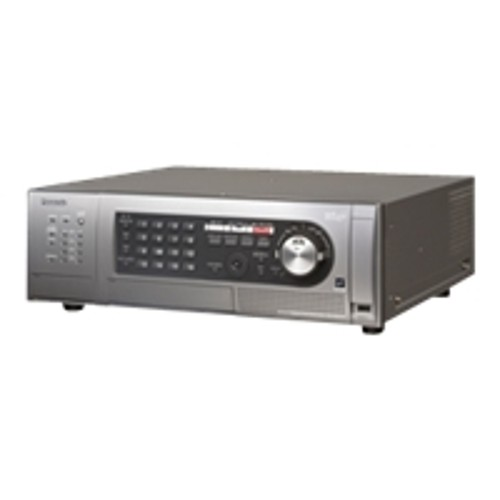 Panasonic WJ-HD616 - standalone DVR - 16 channels