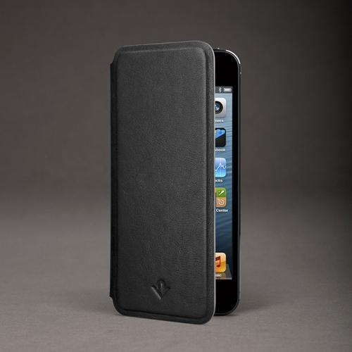 Twelve South SurfacePad for iPhone 5 - Jet Black