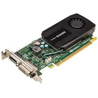 PNY NVIDIA Quadro K600 1GB DDR3 PCIe Graphics Card VCQK600-PB