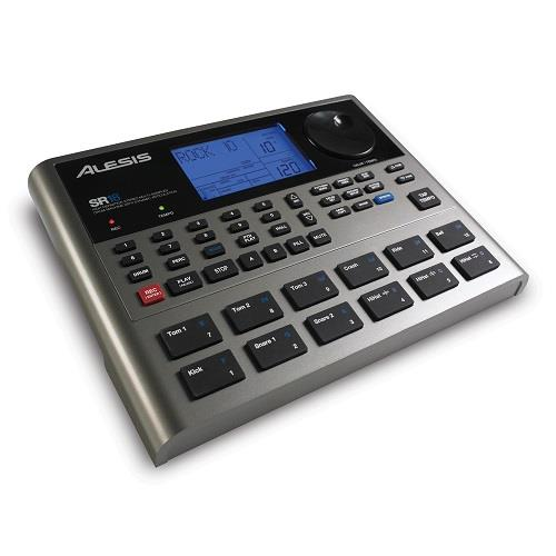 Avid SR18 Portable Drum Machine with Effects