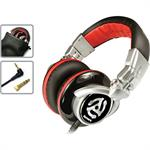 Numark Industries Numark RED WAVE DJ Headphones REDWAVE