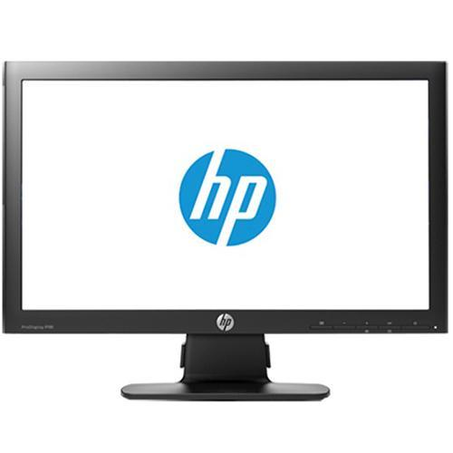 HP Smart Buy ProDisplay P191 19-inch LED Backlit Monitor - Black