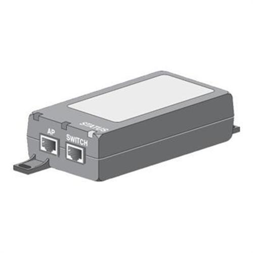 Cisco Aironet Power Injector - power injector - 15.4 Watt
