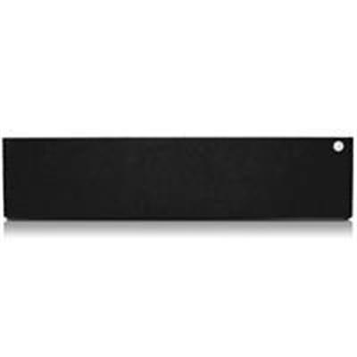 Libratone Lounge Speaker with AirPlay Technology - Black (Open Box Product, Limited Availability, No Back Orders) (LT-210-US-1101-OB)