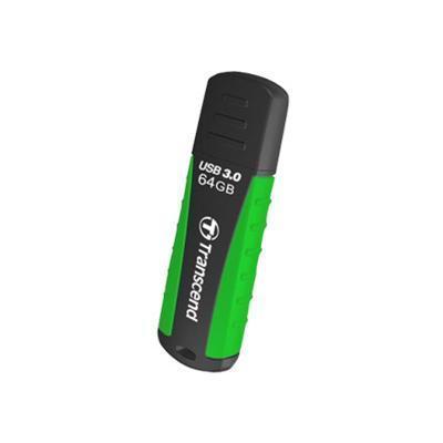 TranscendJetFlash 810 - USB flash drive - 64 GB(TS64GJF810)