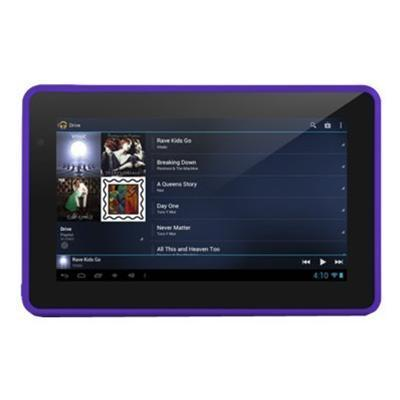 XOVision Genesis Prime - tablet - Android 4.1 (Jelly Bean) - 4 GB - 7