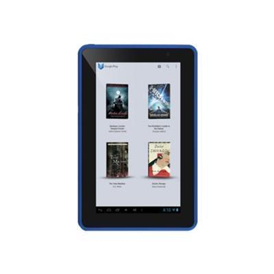 XOVisionGenesis Prime - tablet - Android 4.1 (Jelly Bean) - 4 GB - 7