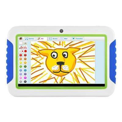 XOVision Ematic FunTab - tablet - Android 4.0 - 4 GB - 7