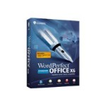 WordPerfect Office X6 Standard Edition - License - 1 seat - academic, district - CTL, Higher Education - a minimum of 1000 seats - Win - English, German, French