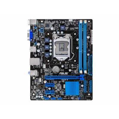 ASUSH61M-E - motherboard - micro ATX - LGA1155 Socket - H61(H61M-E)