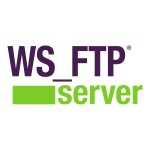 WS_FTP Server - (v. 7.6) - Site License + 1 Year Service Agreement - volume, non-production - 3-10 licenses - Win