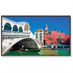 "42"" High-Performance LED-Backlit Commercial-Grade Display with Integrated Speakers"