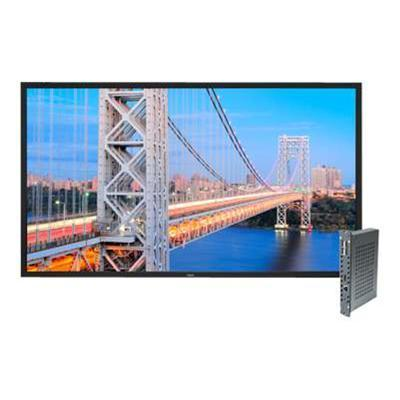 NEC Displays MultiSync X462S-PC - 46