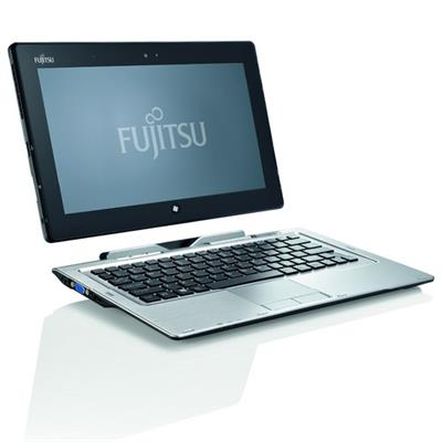 Fujitsu STYLISTIC Q702 Intel Core i5-3437U Dual-Core 1.90GHz Tablet PC - 4GB RAM, 256GB SSD, 11.6